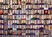150 gay men sang together virtually & the result is incredible