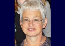 Children's book author Jacqueline Wilson comes out at age 74