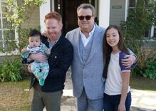 """""""Modern Family"""" ends after 11 seasons. Writers are already thinking about a Mitch & Cam spinoff."""