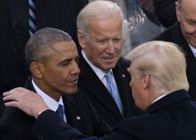 Barack Obama & Bernie Sanders endorse Joe Biden as Democrats pivot to the General Election