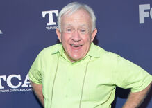 The internet has finally found national treasure Leslie Jordan & it's about time