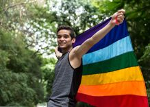Prides are getting canceled, so now organizers are coming together for an online, global Pride