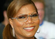 """Queen Latifah & """"Living Single"""" supported marriage equality in 1996"""