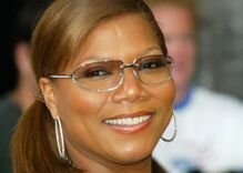 "Queen Latifah & ""Living Single"" supported marriage equality in 1996"