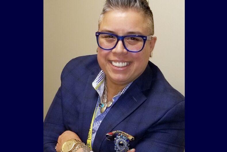 Rosie Speedlin Gonzalez