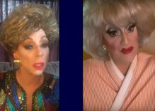 """This hilarious drag episode of """"Golden Girls"""" makes it okay to laugh your way through a lockdown"""