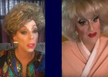 "This hilarious drag episode of ""Golden Girls"" makes it okay to laugh your way through a lockdown"