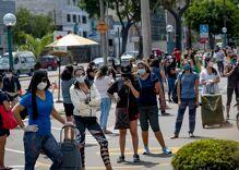 Panama's gendered quarantine measure is making transgender people afraid to leave their homes