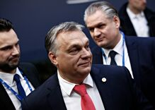 Hungary mulls bill to legally erase transgender people