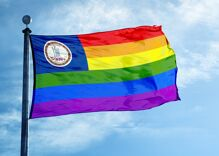 "Ban on so-called gay & trans ""panic"" defenses will become law in Virginia"