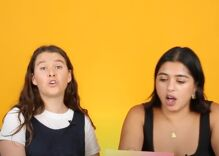 Watch these straight people try to guess gay slang & make an absolute mess of it