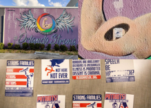 Johnson & Johnson pledges to pay repair costs for Pulse memorial defaced by white supremacists