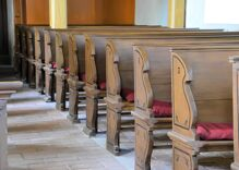 Department of Justice files legal support for church challenging coronavirus prevention measures