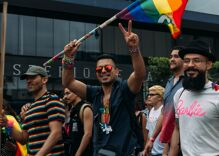 Another country will soon get same-sex marriage