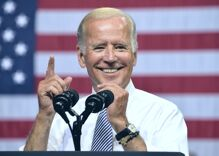 Biden administration overturns Trump's worst anti-LGBTQ policy for students