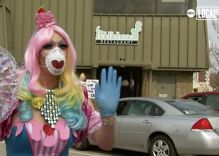 Indiana restaurant is using drag queens to deliver food to customers