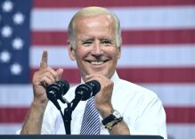 Two major LGBTQ rights organizations endorse Joe Biden
