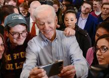 Biden campaign launches massive LGBTQ voter outreach program