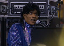 Little Richard was anti-gay when he died, but his queer cultural influence overshadows us all