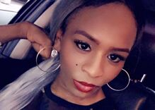 Trans woman found stabbed to death in her apartment after attending a late night party