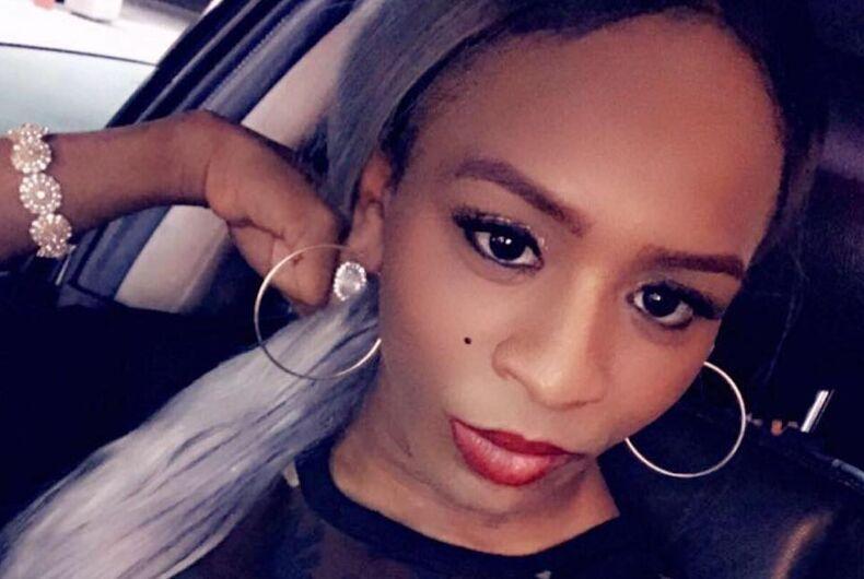 Nina Pop, transgender murder