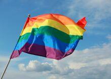 Iraqi leaders harshly condemn embassies for flying the rainbow flag