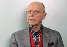97-year-old gay veteran attacked while helping someone on the street