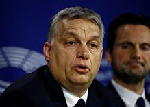 Hungary's parliament bans transgender people from legally changing their gender