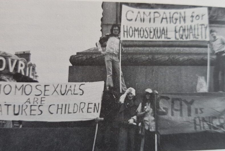 Pride in Pictures: The London groundbreakers