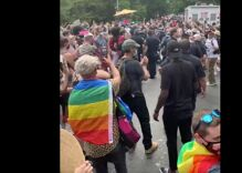 On Stonewall anniversary, the NYPD launched a brutal unprovoked attack on LGBTQ people