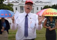 """Hate group designates June """"LMNOP+ Month"""" & the result is predictably gonzo"""