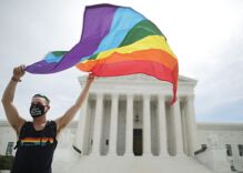 Obergefell & Hodges (re)unite to oppose Amy Coney Barrett's nomination to Supreme Court