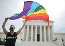 With Amy Coney Barrett on the Supreme Court, could marriage equality be in jeopardy?