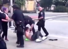Indy Pride will cut ties with local police force that groped & brutalized unarmed women