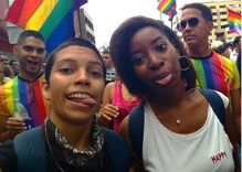 Pride in Pictures: Happy Pride from Colombia