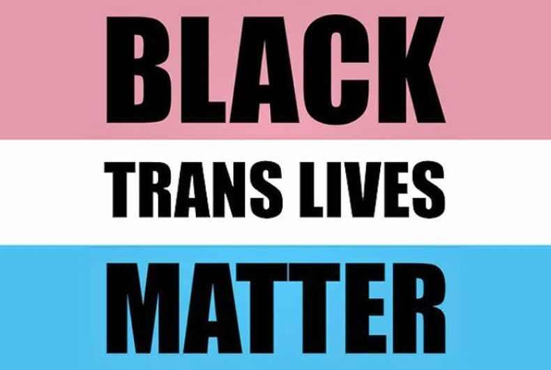 The AFL-CIO must fight for trans lives inside & outside the labor union movement