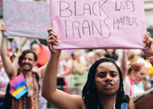 Minneapolis police union chief blames trans people for city's budget woes