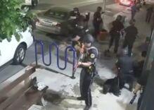 Iowa police raid gay bar for providing first aid supplies to protestors