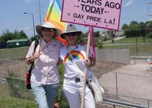 Pride in Pictures: Still in love in Knoxville