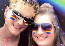 Pride in Pictures: The mom we all need