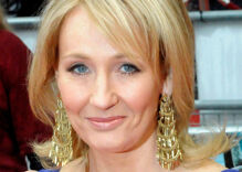 J.K. Rowling says 90% of her fans agree with her transphobia but they're afraid to say so publicly