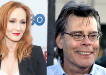 """J.K. Rowling deletes tweet praising author Stephen King after he says """"trans women are women"""""""