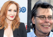 "J.K. Rowling deletes tweet praising author Stephen King after he says ""trans women are women"""