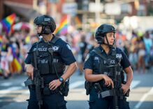 NYC Pride reverses ban on uniformed cops in parade only to reverse the reversal hours later
