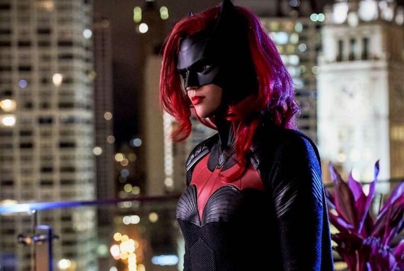 Bury Your Gays, Batwoman, Ruby Rose