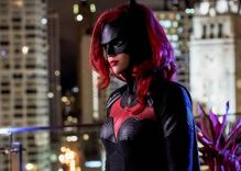 "Here's how ""Batwoman"" will handle the unexpected departure of its lesbian lead character"