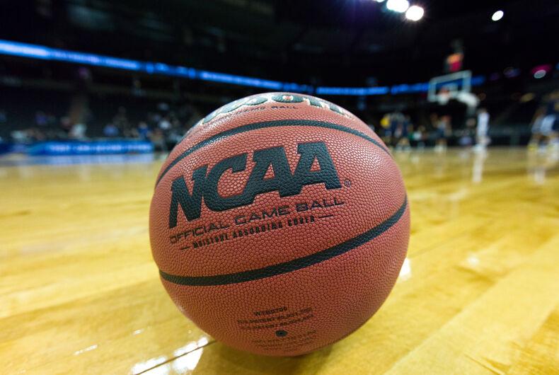 NCAA, Idaho Bill 500, transphobia, transgender athletes