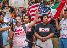 Supreme Court rules in favor of LGBTQ immigrants by upholding Obama's DACA program