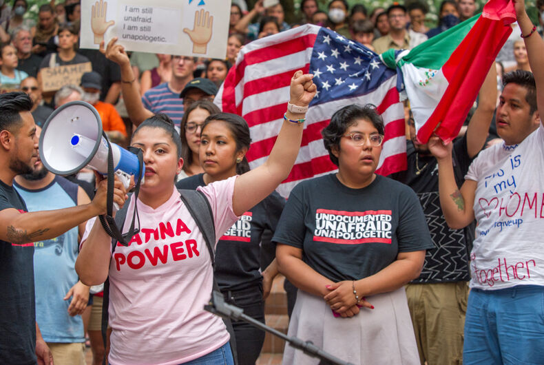 DACA, Supreme Court, Deferred Action for Childhood Arrivals
