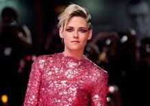 Kristen Stewart will play Princess Diana in new movie